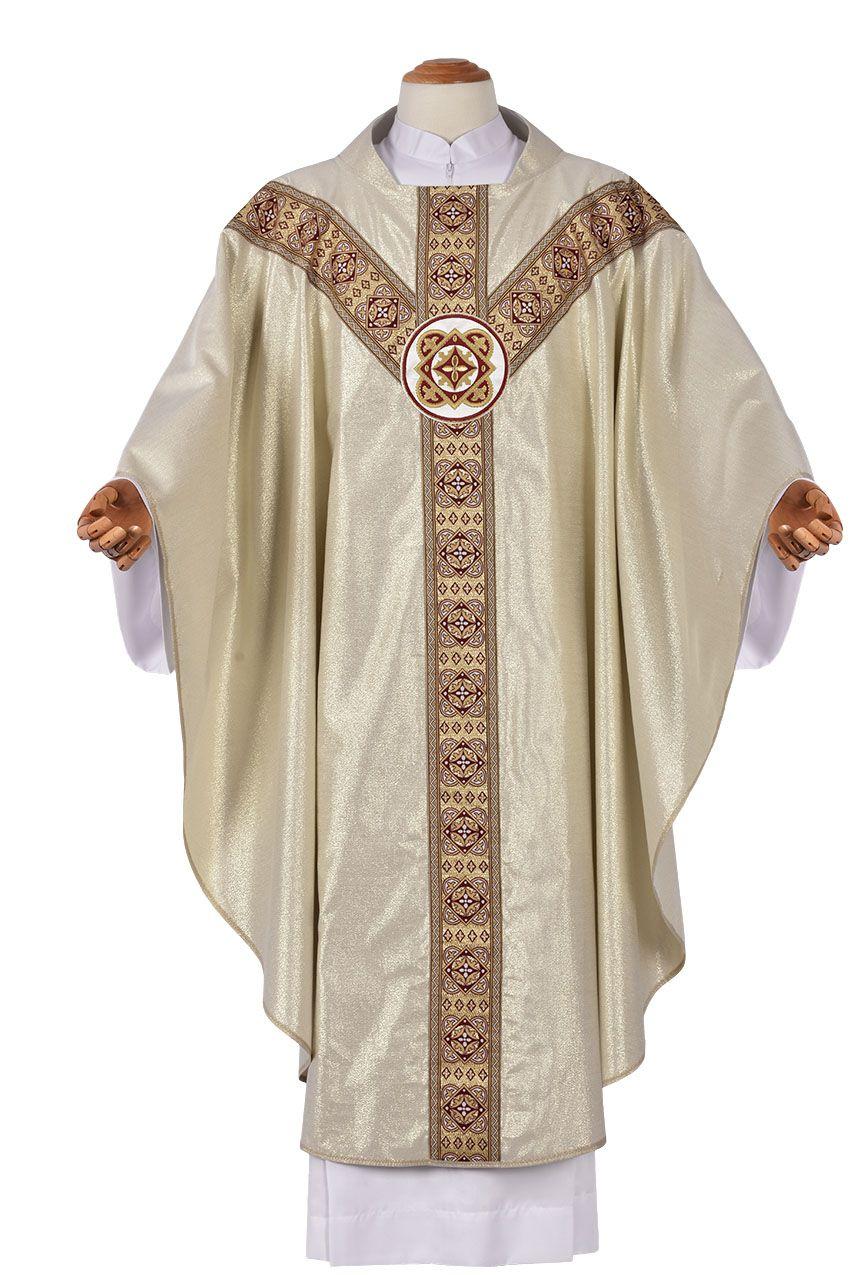 Casulla Bizantina CS085