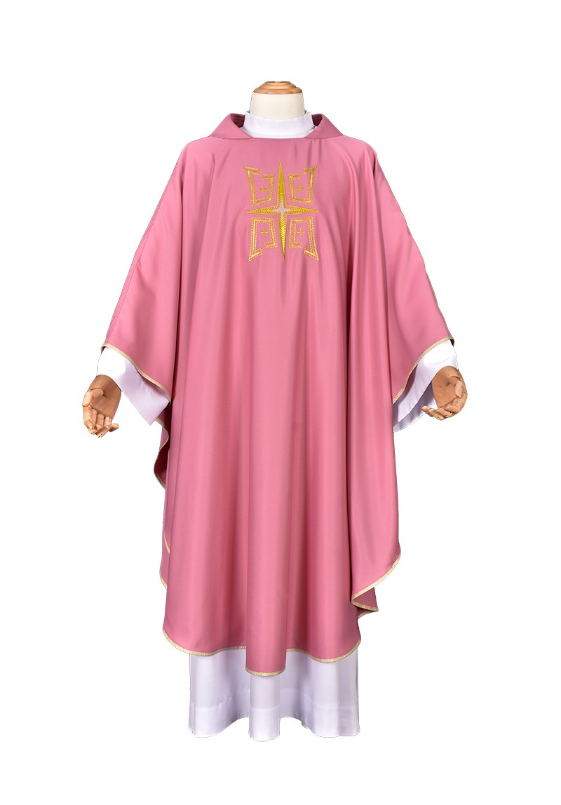 Casulla Evangelistas CS902