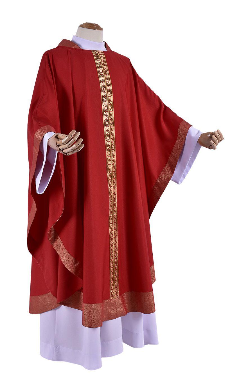 Casulla Presbiteral CS101
