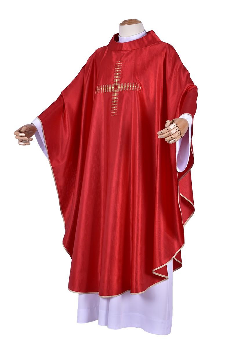 Casulla Santo Afonso CS065