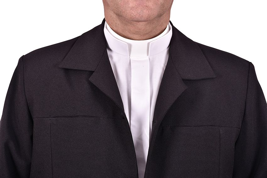 Chaqueta Clerical Oxford CO169