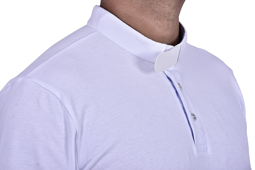 Clerical Polo PL001