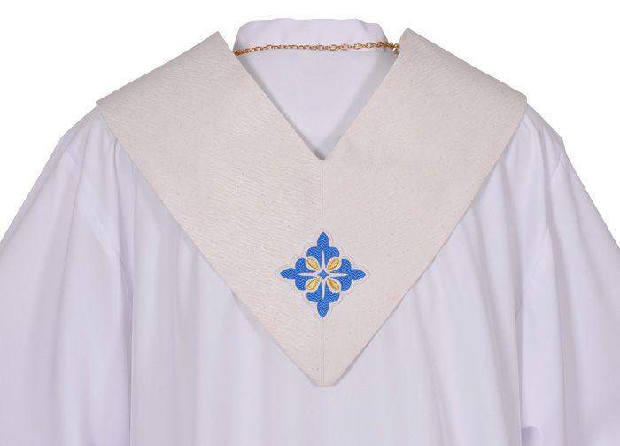 Estola Sacerdotal Mater Dei ES644