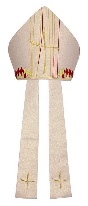 Mitra Pentecostés MT127