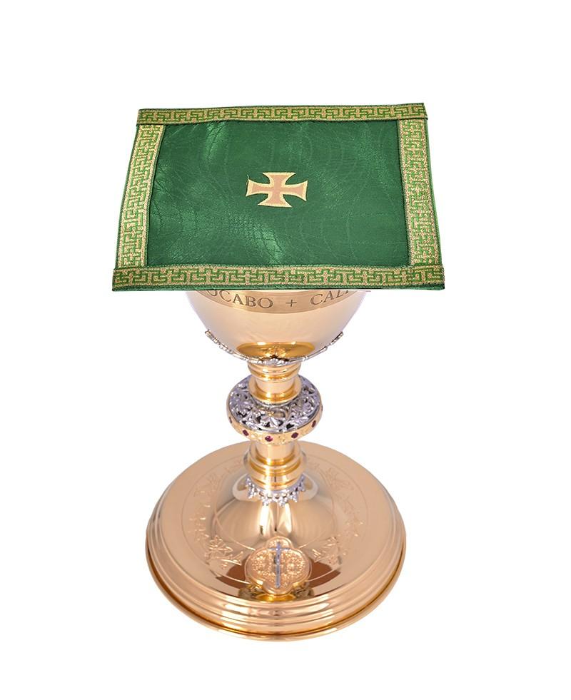 Pala Romana San Pio V PL168