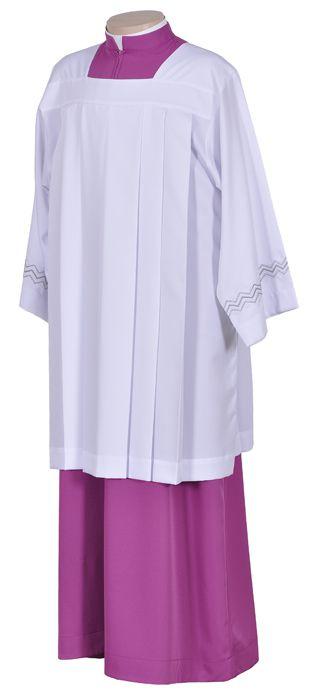 Sobrepelliz Papa Francisco SO139