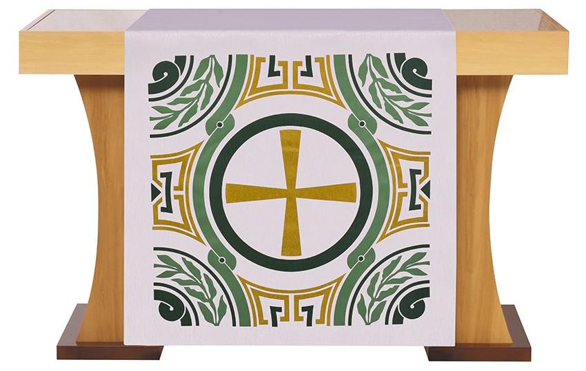 Paño de Altar Belém S201