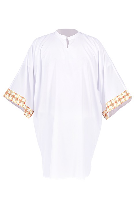 Vestimenta de Ministro y Lector Hombre VM069