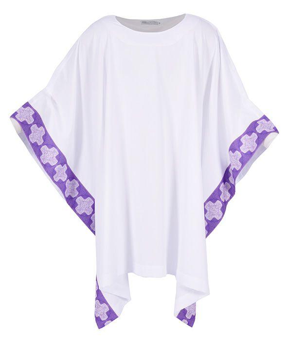 Vestimenta para Ministro y Lector VM068