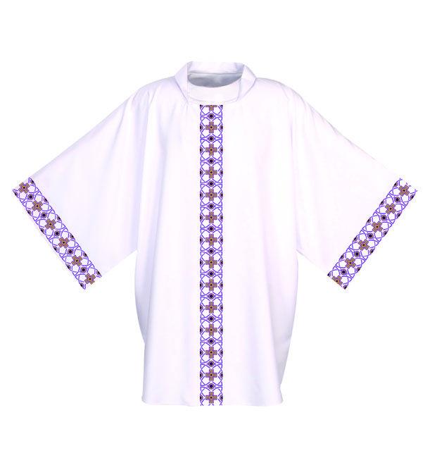 Vestimenta para Ministro y Lector VM165