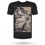 Camiseta Cadillac