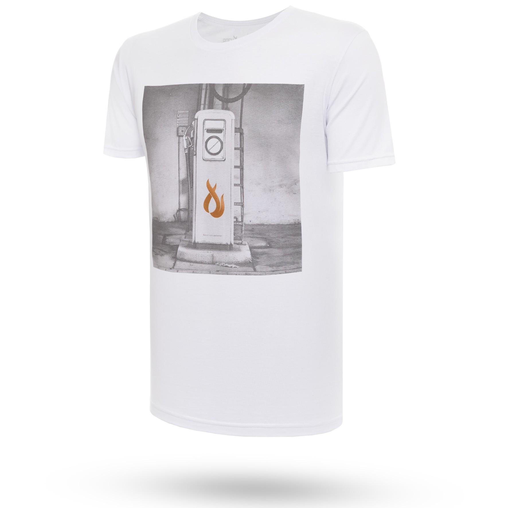 Camiseta Fuel Pump