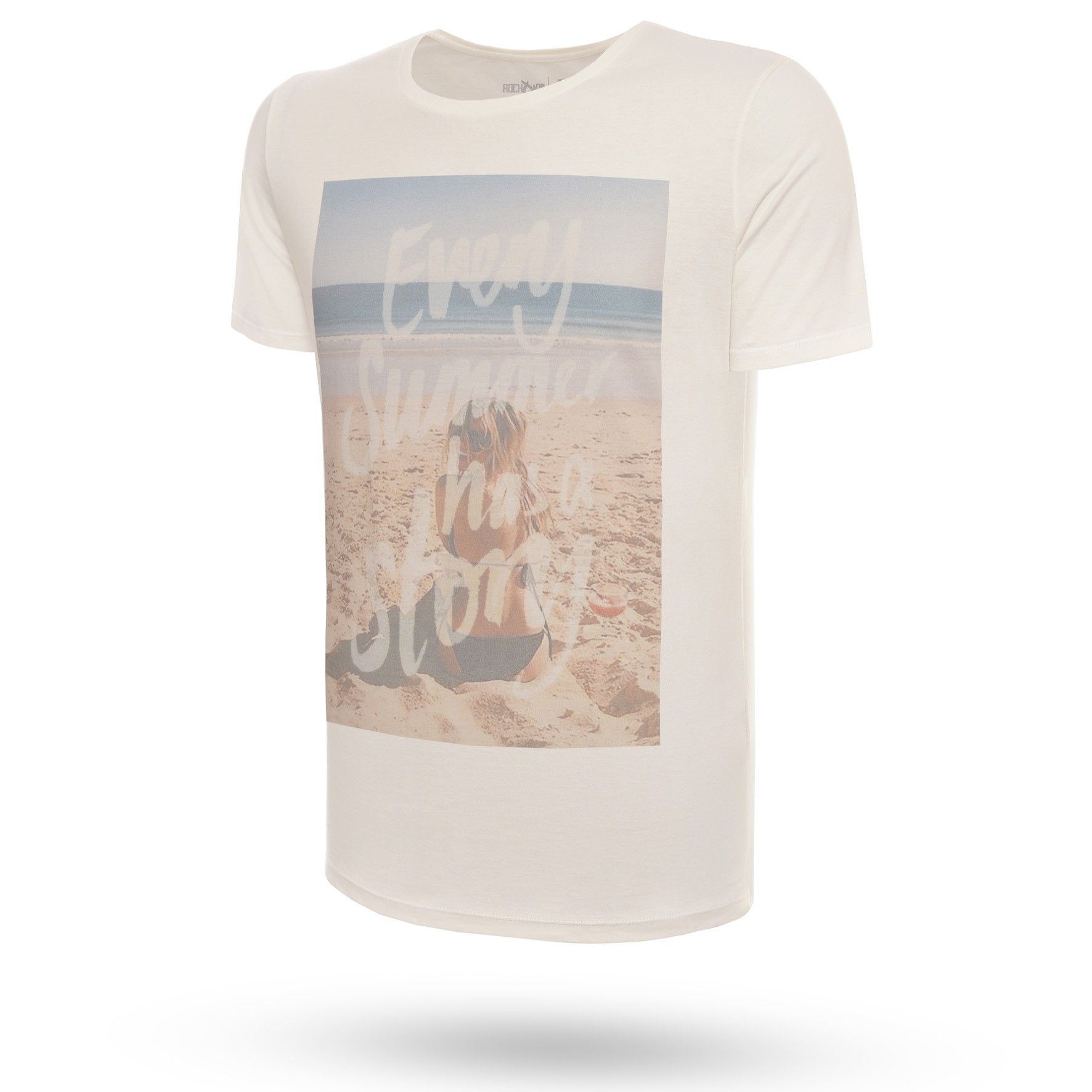 Camiseta Story Summer