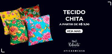 Tecido Chita