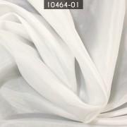 Tecido Bember Failete 100% Poliéster Branco