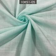 Tecido Cambraia Colors 100% Algodão Agua