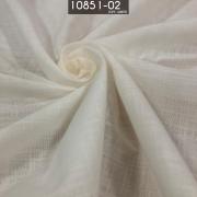Tecido Cambraia Colors 100% Algodão Off White