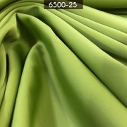 Tecido Cetim Matt Verde Abacate