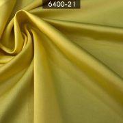 Tecido Crepe Inder Amarelo