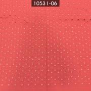 Tecido Laise A1071 Algodão Coral