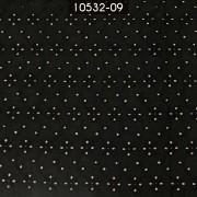 Tecido Laise A1089 Algodão Black