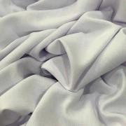 Tecido Linho Alfaiataria 100% Poliéster Branco