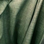 Tecido Linho Alfaiataria 100% Poliéster Verde