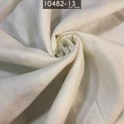 Tecido Linho Irlandes 100% Linho Off White