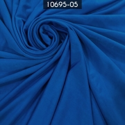 Tecido Malha Liga Light 10695 96%Poliéster 4%Elastano Royal
