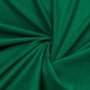Tecido Malha Viscolycra  92%Viscose 8%Elastano verde