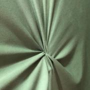 Tecido Malha Viscolycra  92%Viscose 8%Elastano Verde Oliva