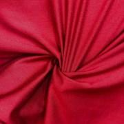 Tecido Malha Viscolycra  92%Viscose 8%Elastano Vermelho