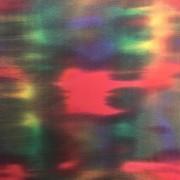 Tecido Malha Viscolycra  95%Viscose 5%Elastano Tie Dye - Color 5