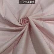 Tecido Percal 200 Fios Rosa Bebe