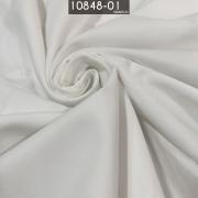 Tecido Percal Liso 400 Fios Branco
