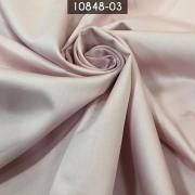 Tecido Percal Liso 400 Fios Rosa