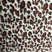 Tecido Soft Animal Print Onça BR