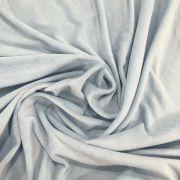 Tecido Soft Estampado Azul Bebê