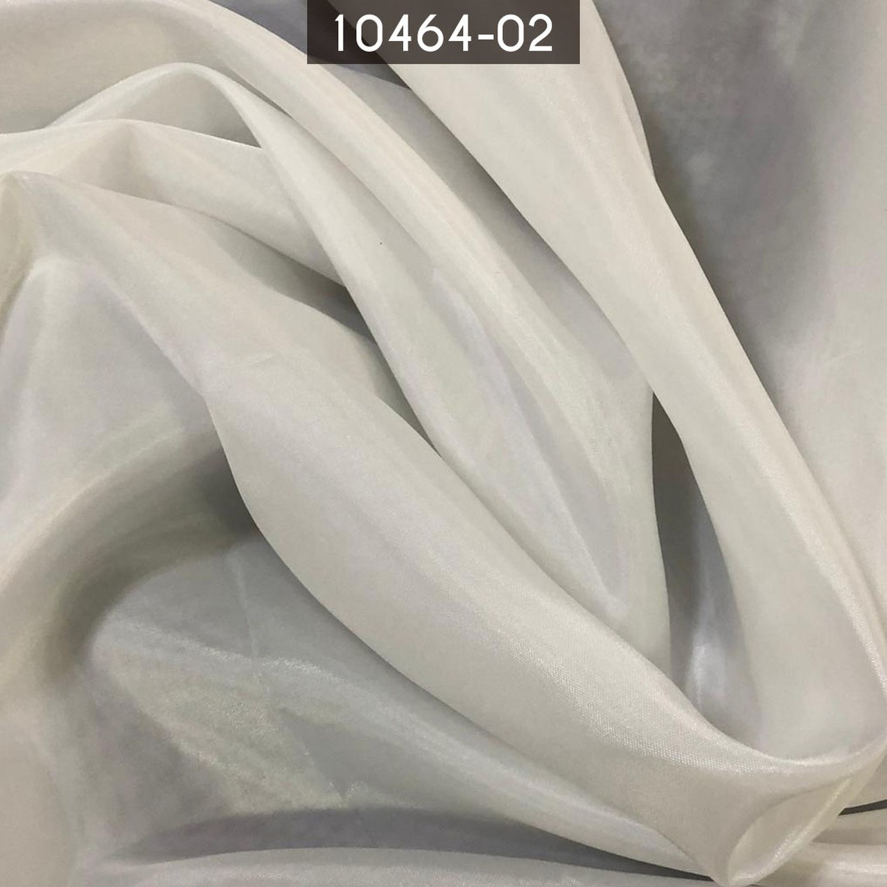Tecido Bember Failete 100% Poliéster Off White