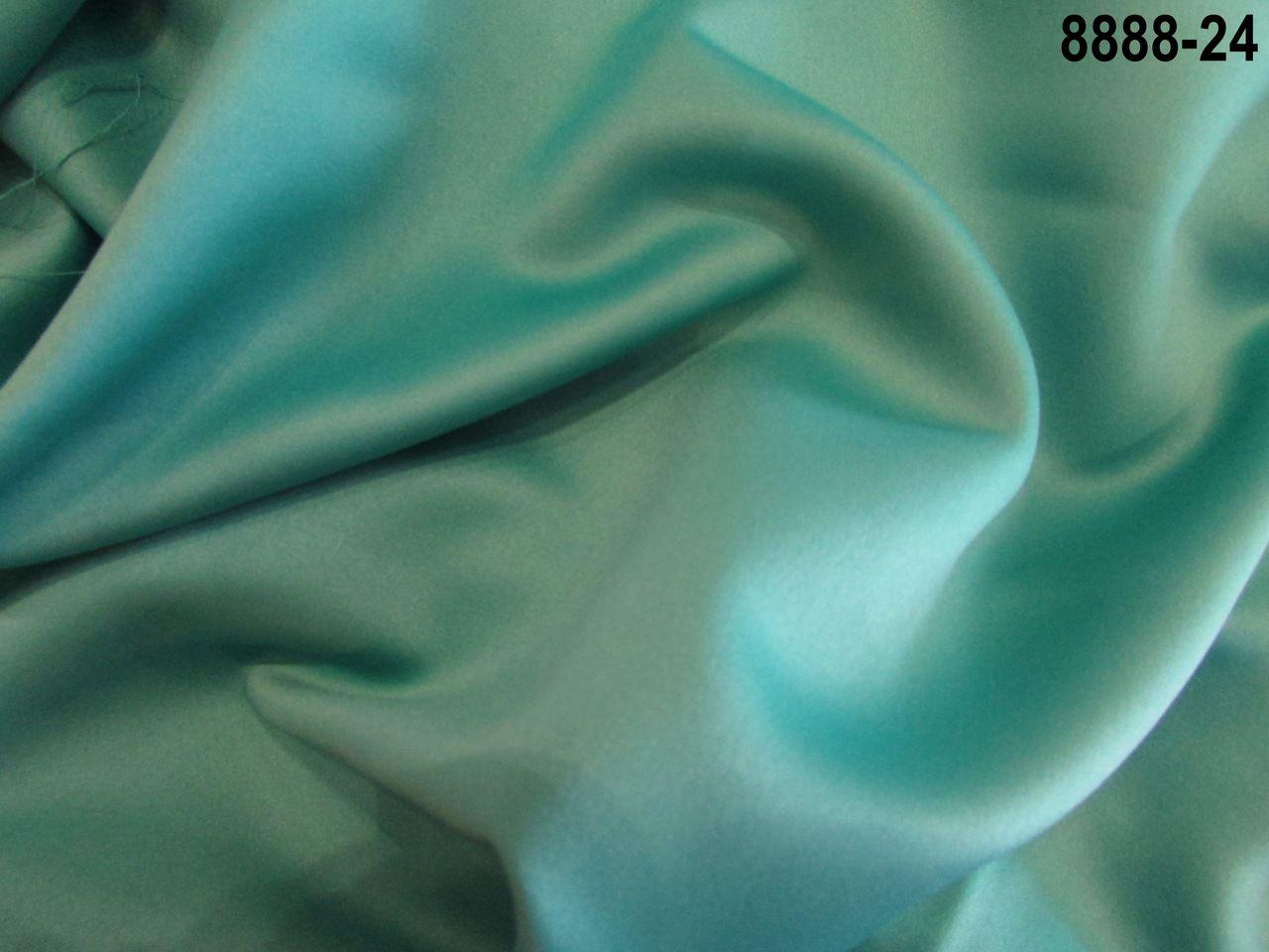 Tecido Crepe Vogue 100% Poliéster Jade