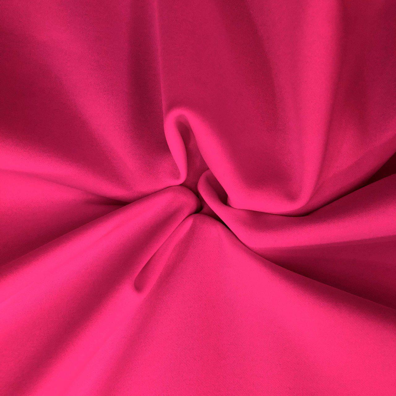 Tecido Malha Suplex 92%Poliamida 8%Elastano Pink