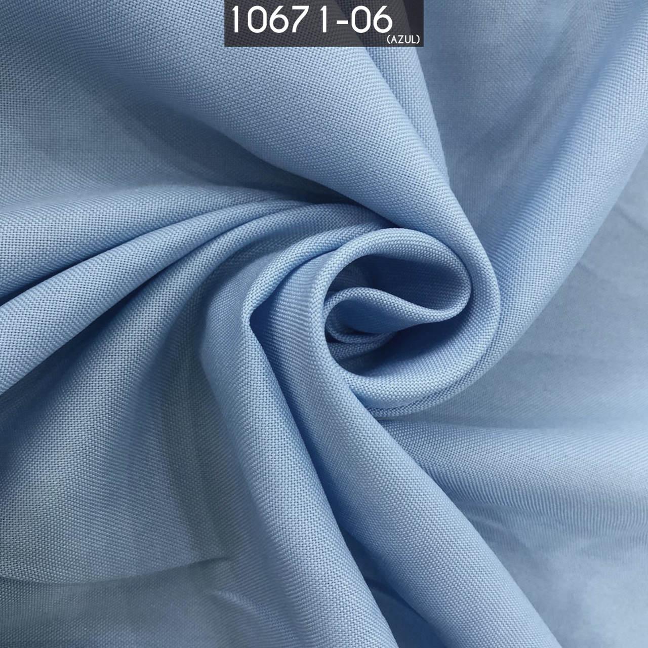 Tecido Oxford Liso New Azul
