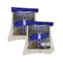 Alga Marinha Nori para Sushi e Temaki Takaokaya Blue Kit 100 Folhas