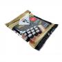 Alga Marinha Nori para Sushi e Temaki Yakinori Sukina Premium 50 Folhas