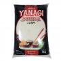 Arroz Japonês para Sushi e Temaki Yanagi Koshihikari Curto Tipo 1 - 5Kg