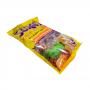 Bala de Alga Marinha sabor Frutas Misto Sweet Jelly 500g 2 unidades