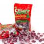 Bala de Alga Marinha sabor Morango Sweet Jelly 500g 2 unidades