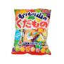 Bala Japonesa de Frutas Sortidas Kanro 172g
