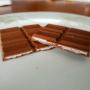 Chocolate ao Leite com recheio de Morango Japonês Meiji