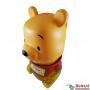 Cofrinho do Ursinho Pooh com gelatinas
